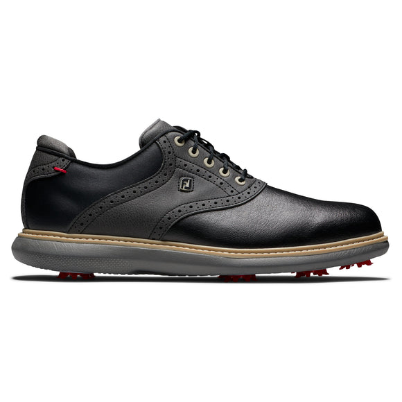 FootJoy Traditions Mens Golf Shoes 57904