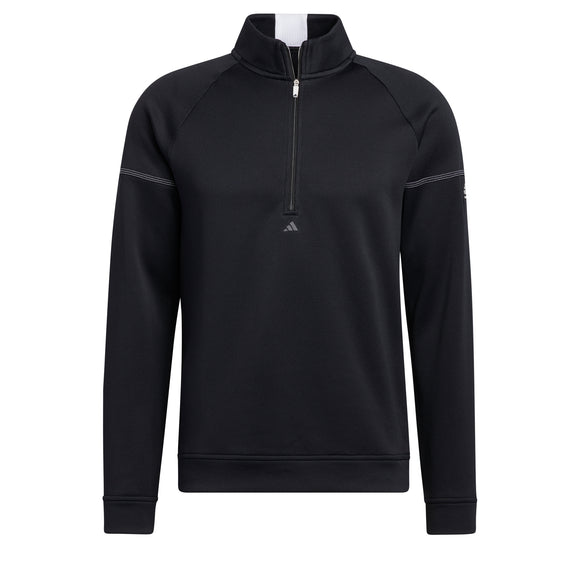 adidas Equipment Quarter-Zip Golf Sweatshirt