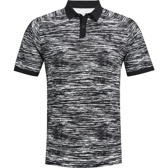 Under Armour Iso-Chill ABE Twist Polo