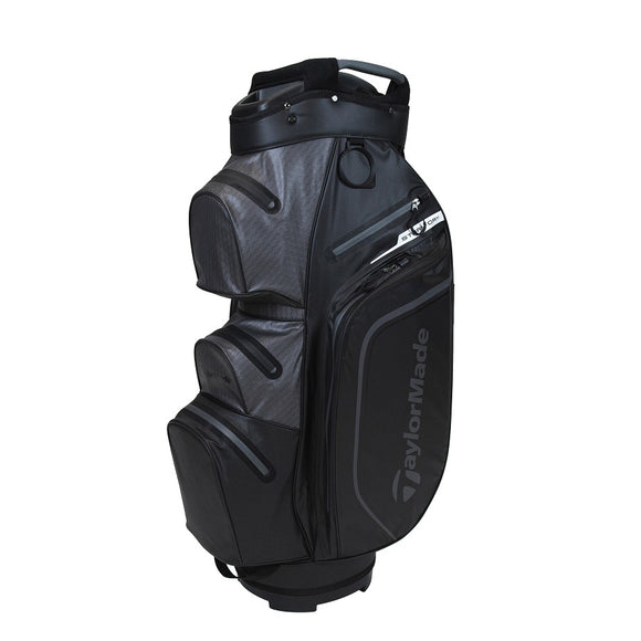 Taylormade storm dry waterproof cart bag