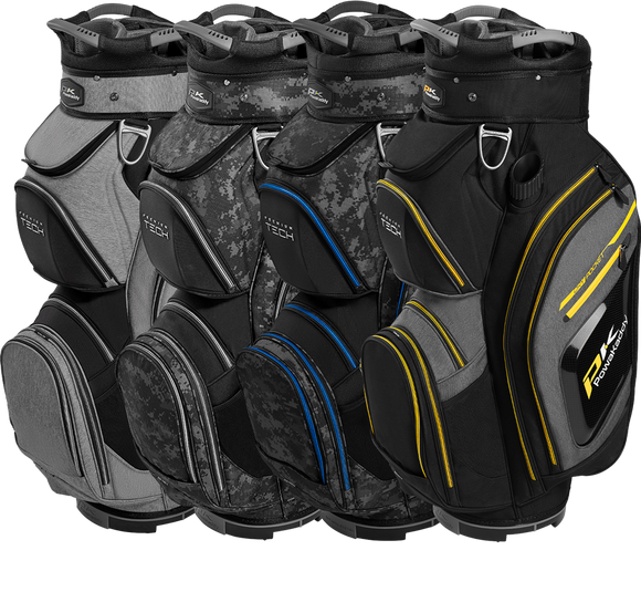 Powakaddy Premium Tech Golf Cart Bag