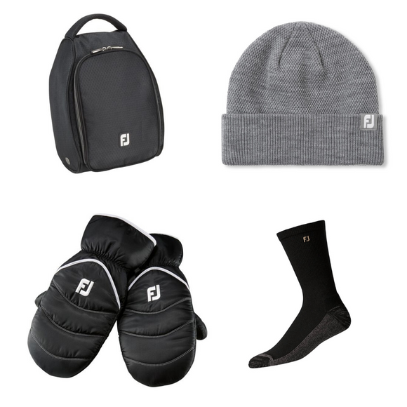 FootJoy Winter Bundle