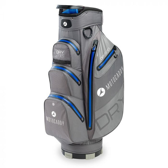New 2020 Motocaddy Dry-Series Golf Cart Bag