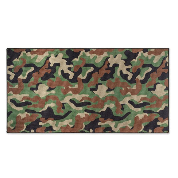 Titleist Players Microfiber Camo Golf Towel - Limited Edition