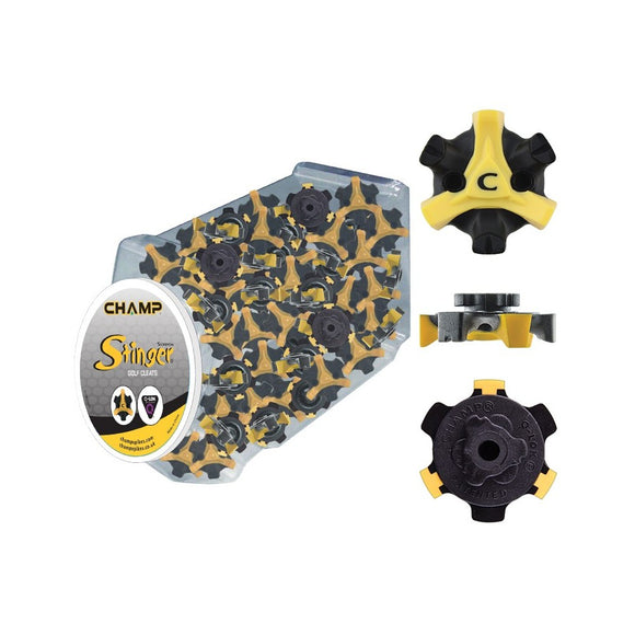 Champ Stinger Q-Lok Cleats