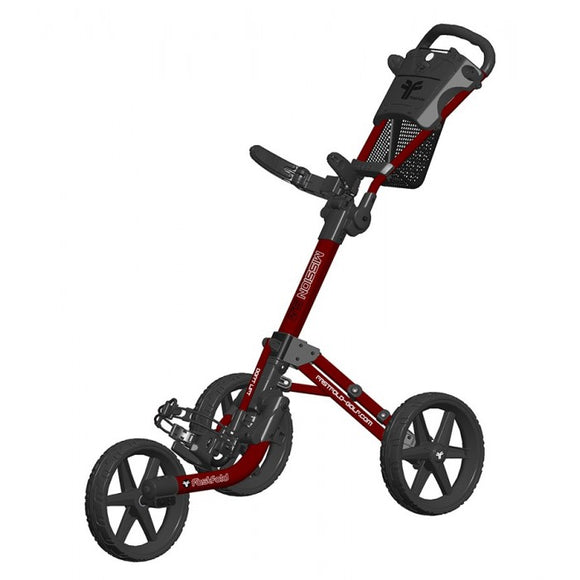 FastFold Mission 5 Golf Trolley