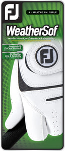 Footjoy Women's Weathersof Glove