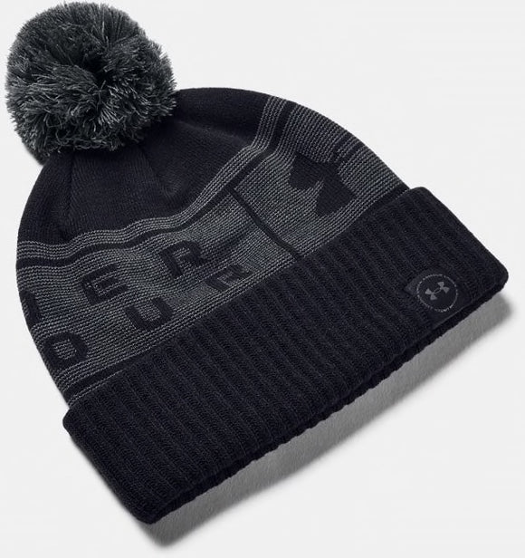 Under Armour Pom Beanie Hat