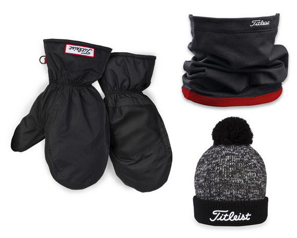 Titleist Winter Bundle