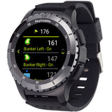 Sky Caddie LX5 GPS Golf Watch (Ceramic Bezel)