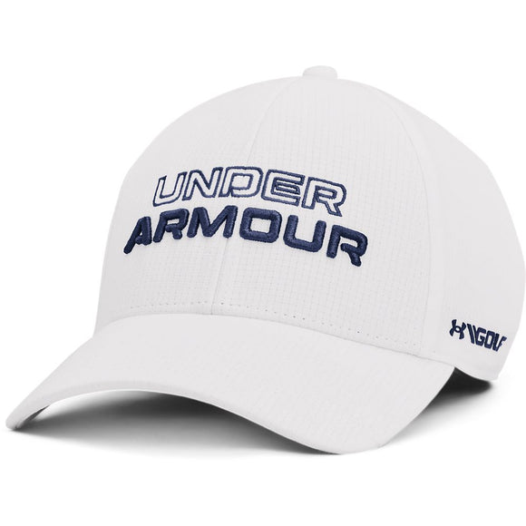 Under Armour Jordan Spieth Golf Hat