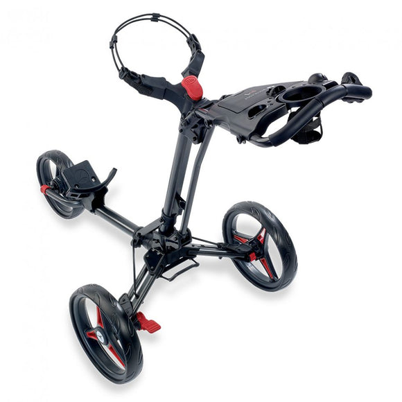 Motocaddy P1 Push Trolleys - Pre Order