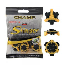 Champ Stinger Fast Twist 3.0 Golf Spikes
