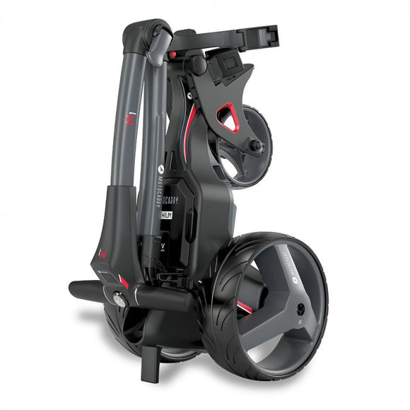 New 2020 Motocaddy M1 Electric Golf Cart - In Stock