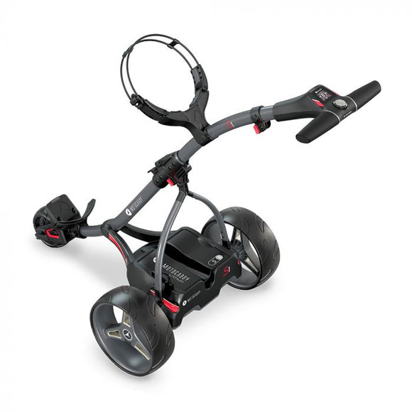 Motocaddy S1 Electric Golf Trolley 2020