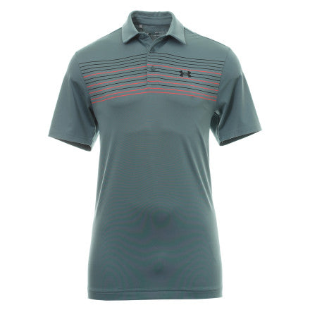 Under Armour Playoff Golf Polo Shirt