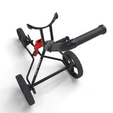 Wishbone One Megalight Push Golf Trolley