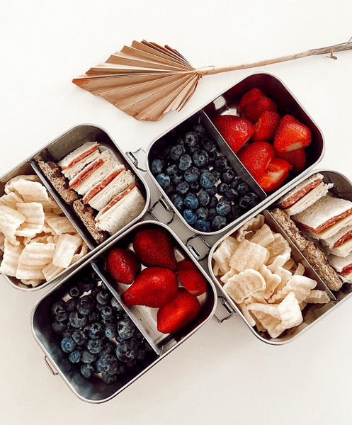 healthy lunch box ideas inspiration