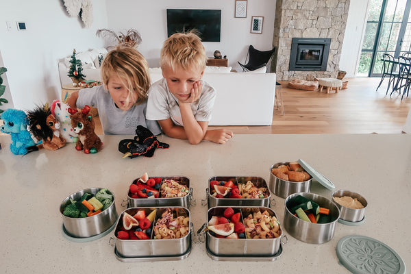 how to plan healthy school lunch boxes