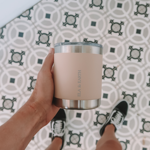 Reusable Glamp Cup Camp Cup