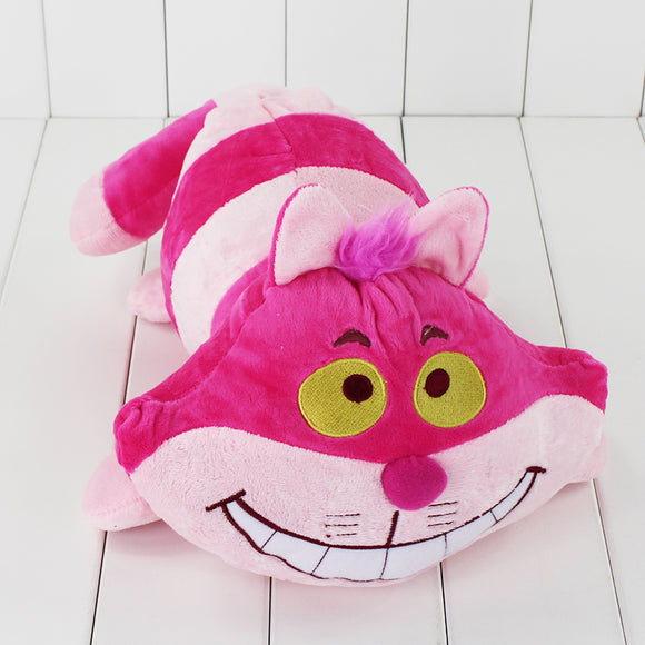 Alice in Wonderland Stuffed Cheshire Cat