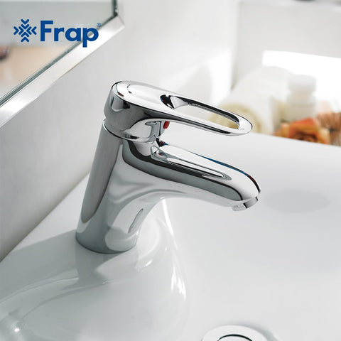 Brass body Basin Taps Faucets
