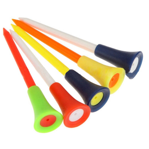Mixed Color Golf Tees