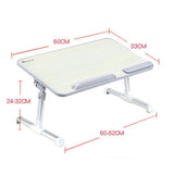 Adjustable Bed Desk