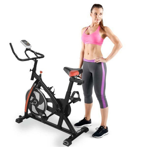 Mini Cycling Exercise Bike