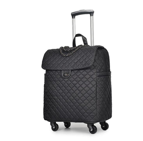 Wheeled Luggage bag