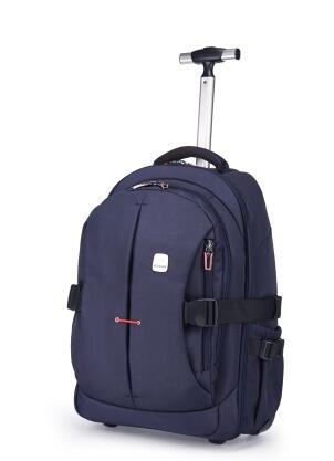 Travel trolley Backpack bag