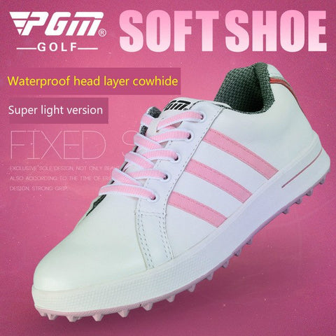 Womens Golf antiskid shoes
