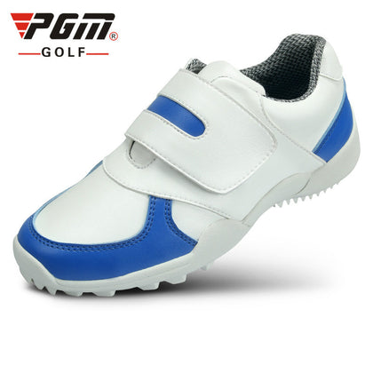 PGM Brand Golf Shoes Children's