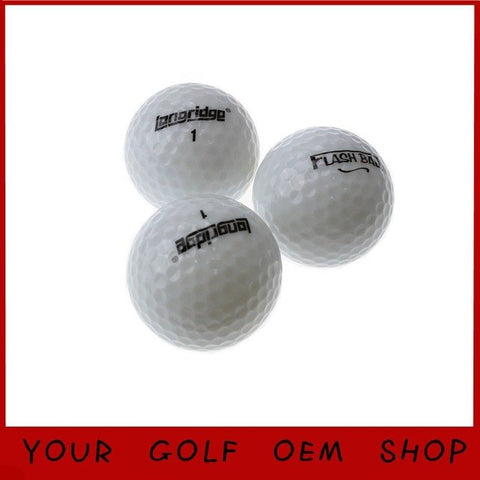 Two layer Golf Match Ball