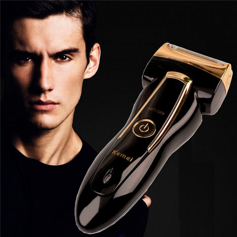Electric waterproof Shaver