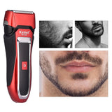 Professional Electric Man's Shaver Rechargeable