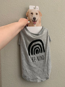 Be Kind Pet wear