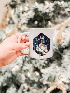Stardust Magic Coffee Mug