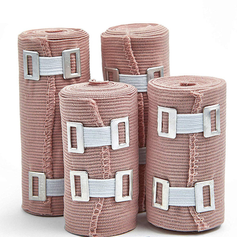 Elastic Bandage Wrap Compression Tape 1 Roll The Travel Tools