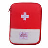 Portable First Aid Kit Medicine Bag Pill Case - the-travel-tools