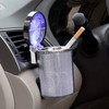LED Colorful Car Light Ashtray: Ideal Car Accessory For Smokers
