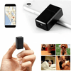 Mini GPS Tracker: Brings Security and Protection With this GPS Locator and Anti-Theft Detector
