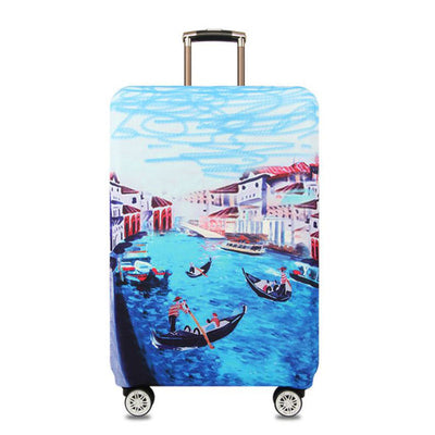High Quality 18-32 inches Trolley Protection Case Cover - the-travel-tools