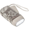 3 LED Traveling Torch Light Battery-Free - the-travel-tools