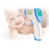 Non-contact infrared digital body thermometer