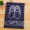 Drawstring Bag 2 Sizes Waterproof Shoes Bag - the-travel-tools