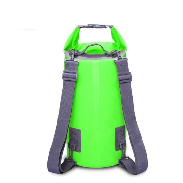 Security & Protection 10l 20l Swimming Waterproof Bags Storage Dry Sack Bag For Canoe Kayak Rafting Outdoor Sport Bags Travel Kit Fishing Equipment