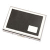 Stainless Steel Credit Card Holder Slim RFID Wallet Metal Case - the-travel-tools
