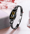 Woman Smart Bracelet: Heart Rate Monitoring And Waterproof