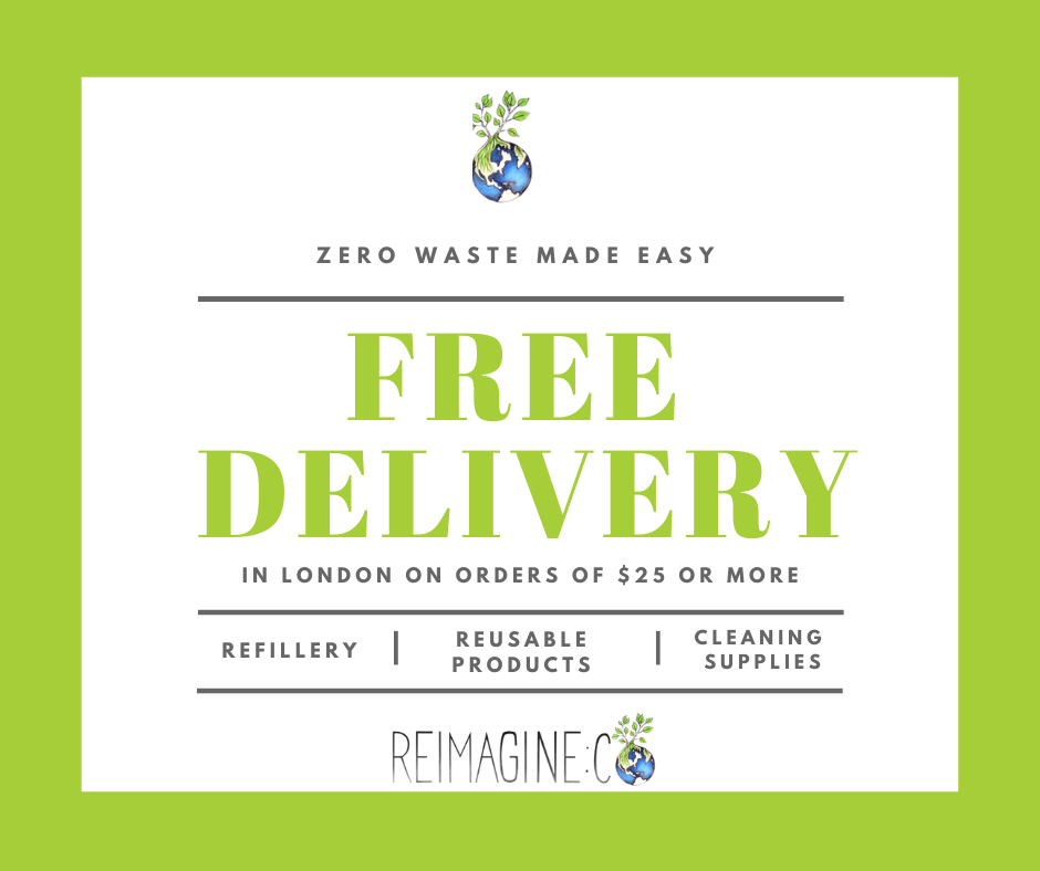Knock Knock Reimagine Does Delivery